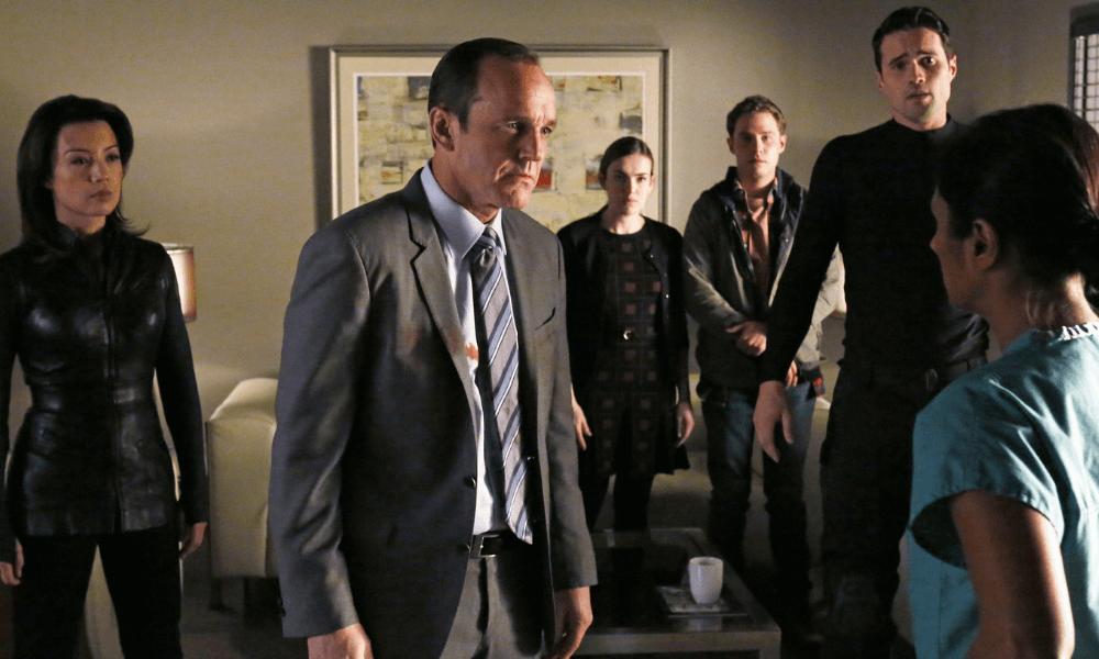 agents of shield 1x14 recensione