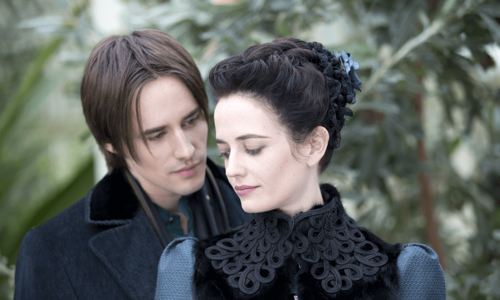 penny dreadful 1x04 recensione