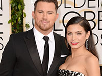 71st Annual Golden Globe Awards – Arrivals