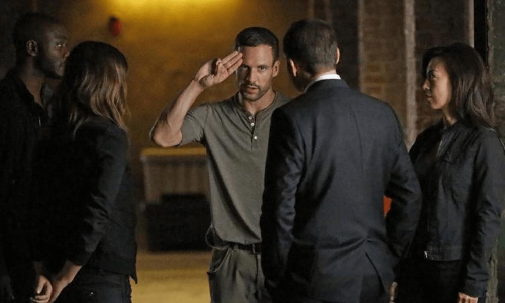 agents of shield 2x02 recensione