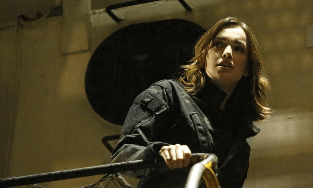 agents of shield 2x03 recensione