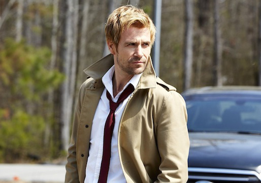 Constantine – Season Pilot