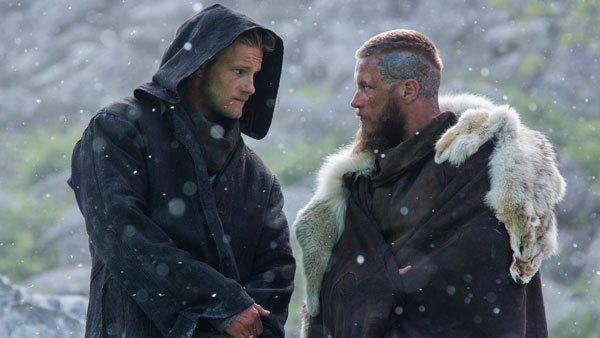 Vikings3x01RagnarBjorn