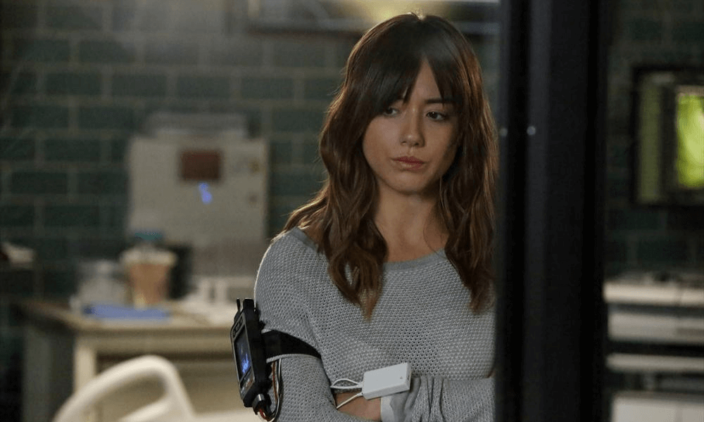 agents of shield recensione 2x11