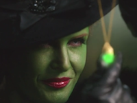 OUAT 4.18 witch