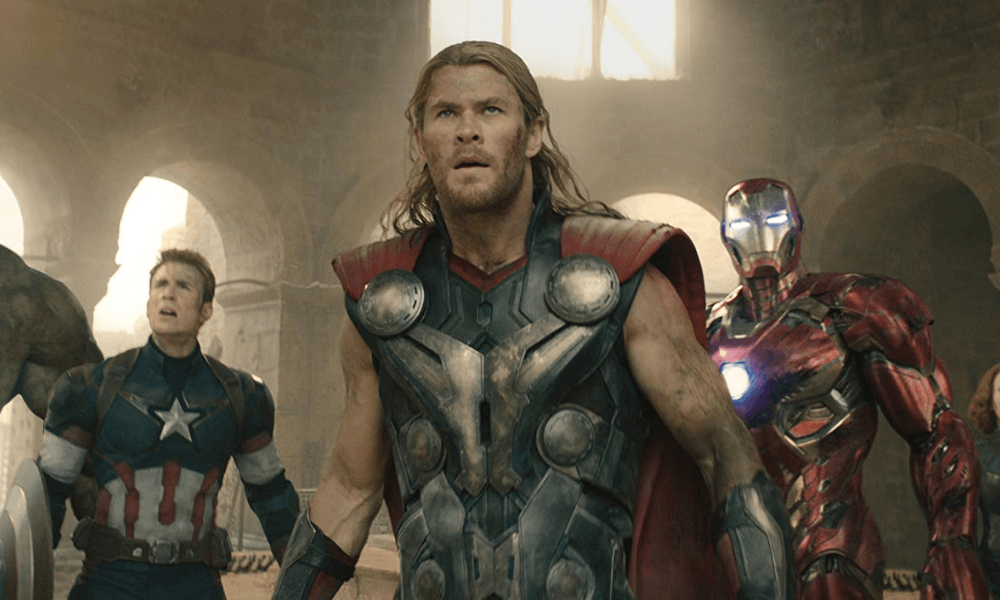 marvel avengers age of ultron recensione