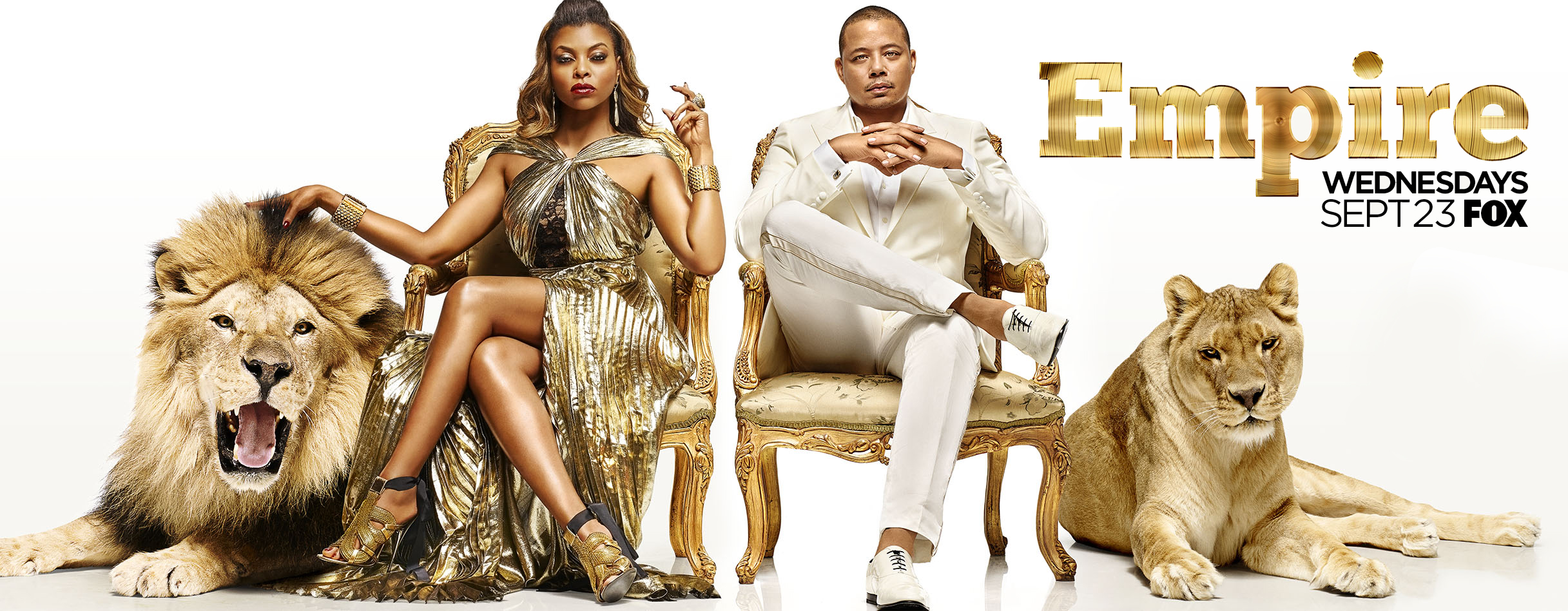 Empire: rilasciato nuovo poster per la terza stagione
