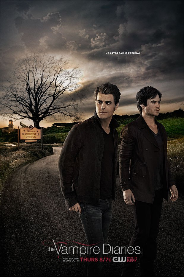 The Vampire Diaries Staffel 7
