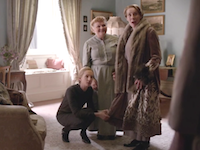 DOWNTON ABBEY S06E03 mrs hughes