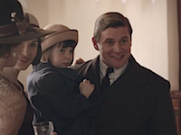 DOWNTON ABBEY S06E03 tom