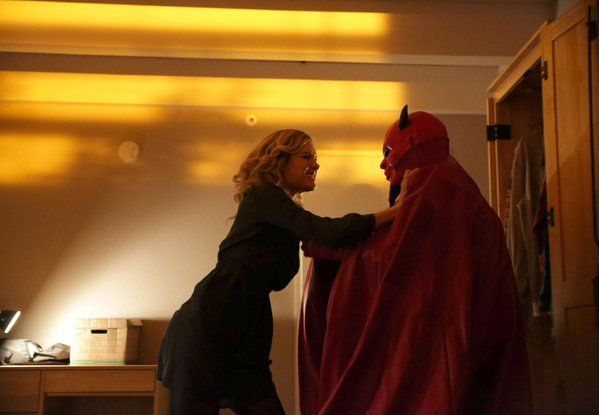 grace red devil