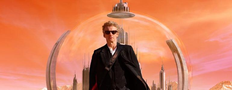 doctor who 9.12 season finale peter capaldi