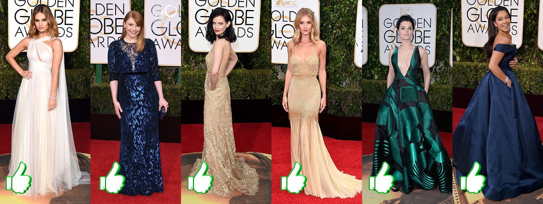 Golden Globes 2016_red carpet_best dressed
