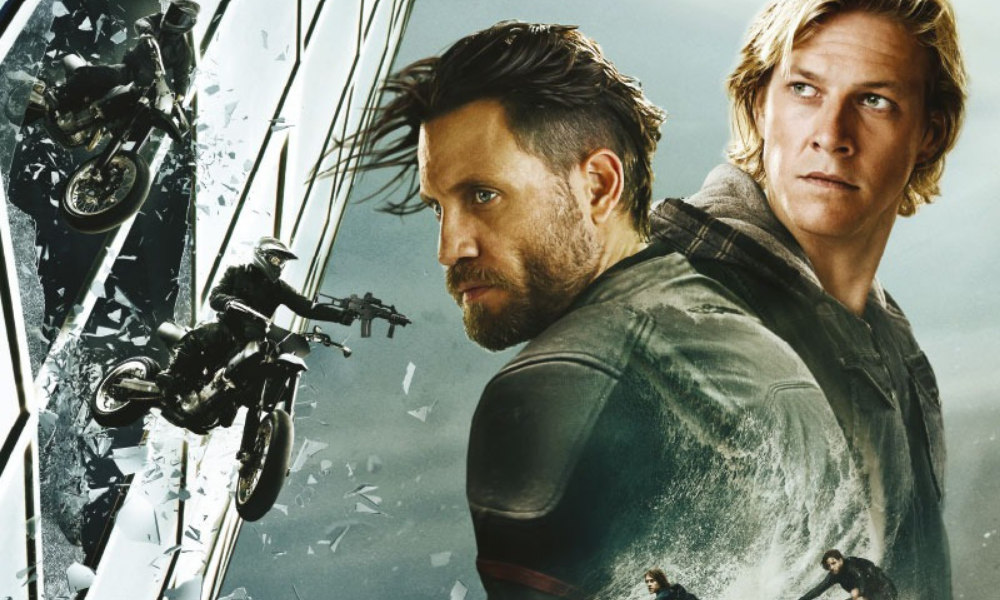 point break recensione film 2015