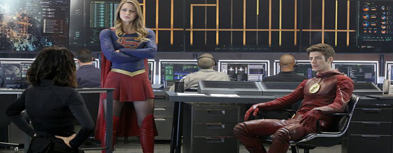 Supergirl: stasera al CineLab dell'Isola del Cinema