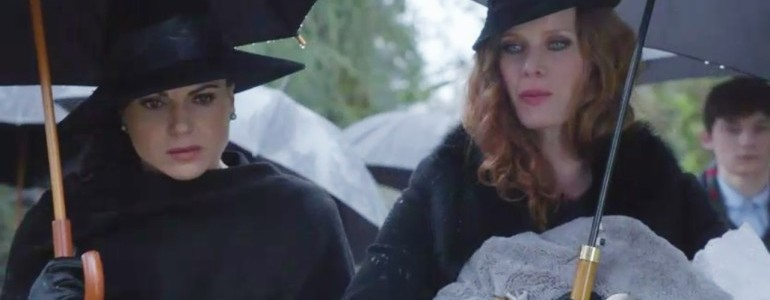 Once upon a time 5x21
