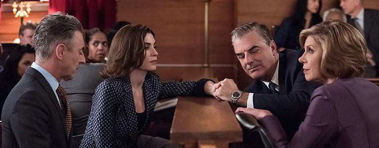 The Good Wife 721