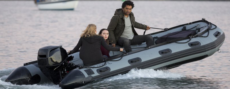Fear the Walking Dead: nel cast anche Daniel Sharman di Teen Wolf