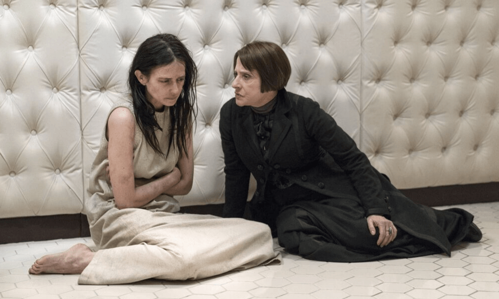 penny dreadful 3x04 recensione