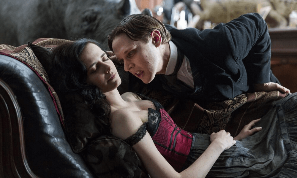 penny dreadful 3x07 recensione