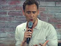 comicon con tom hiddleston 4