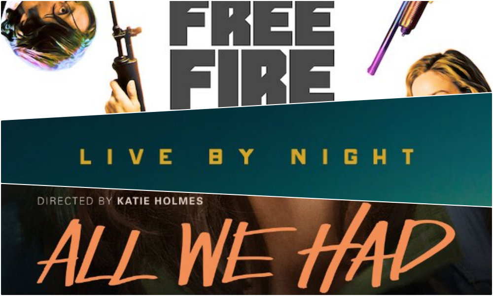 free fire_live by night_all we had