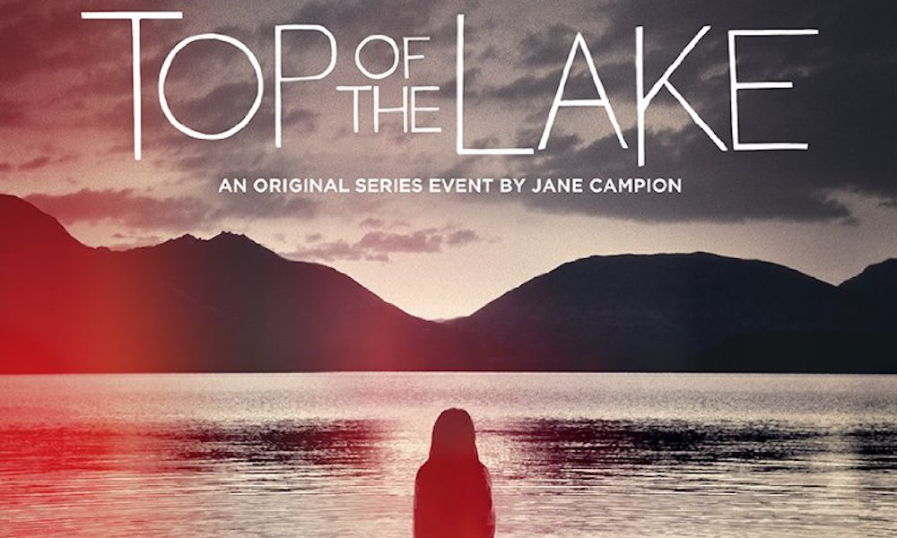 kidman top of the lake