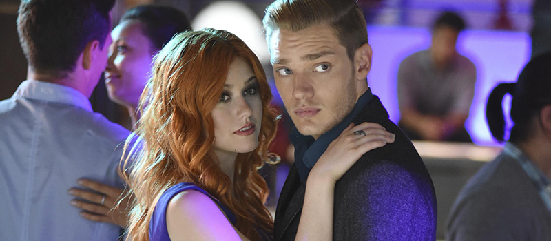 clace shadowhunters