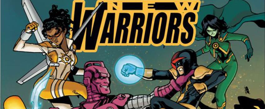 new-warriors
