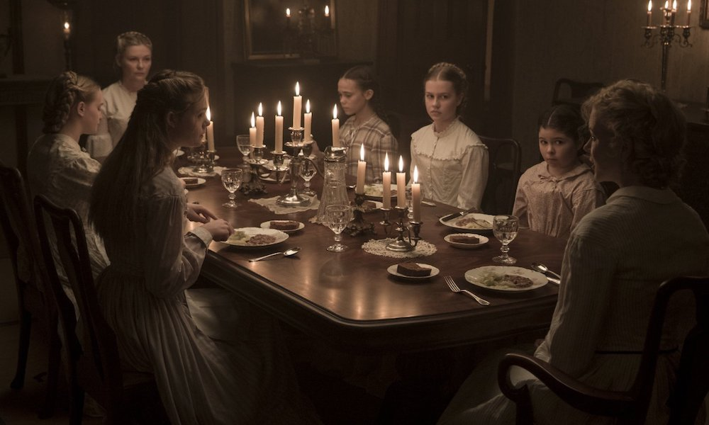 l'inganno - the beguiled