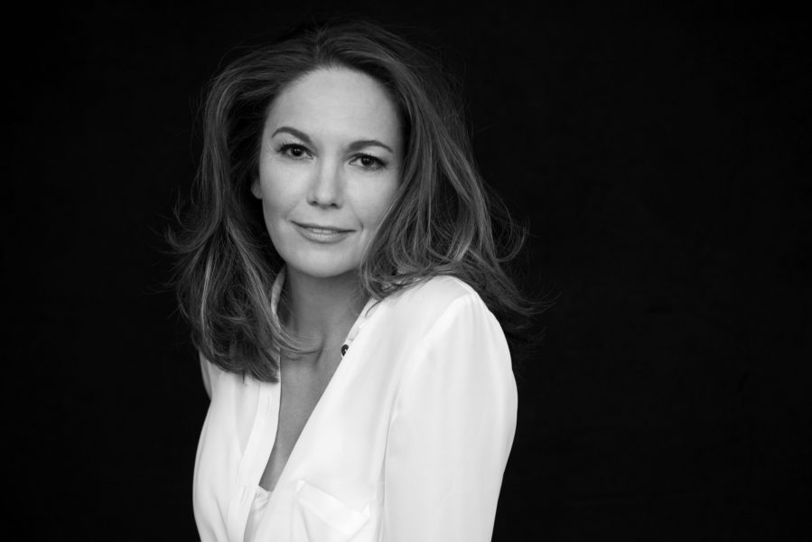 The Romanoffs, Diane Lane