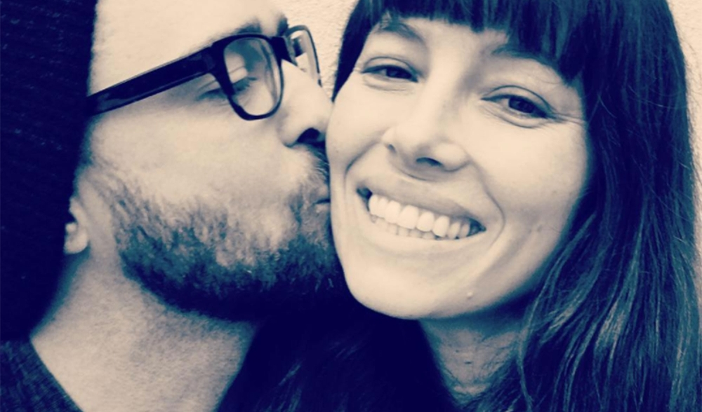 Man of the Woods justin timberlake e jessica biel