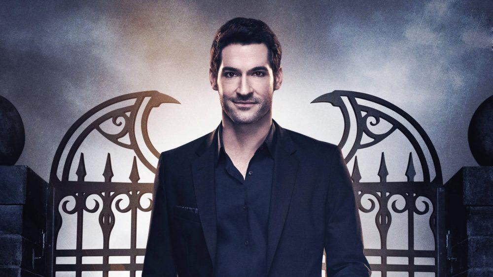 Lucifer terza stagione