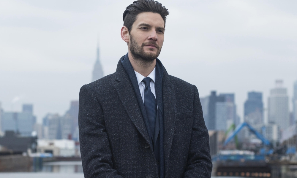Ben Barnes - The Punisher