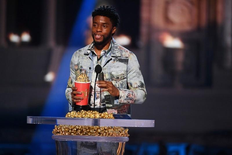 2018 MTV Movie And TV Awards – Show