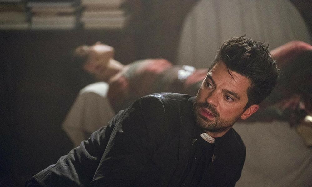 Preacher terza stagione