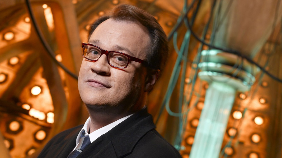 Russell T. Davies Years And Years