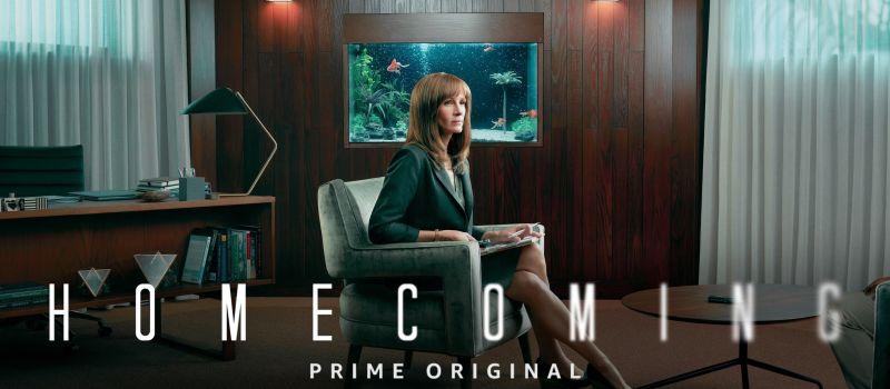 Amazon Prime Vdeo Agosto 2018