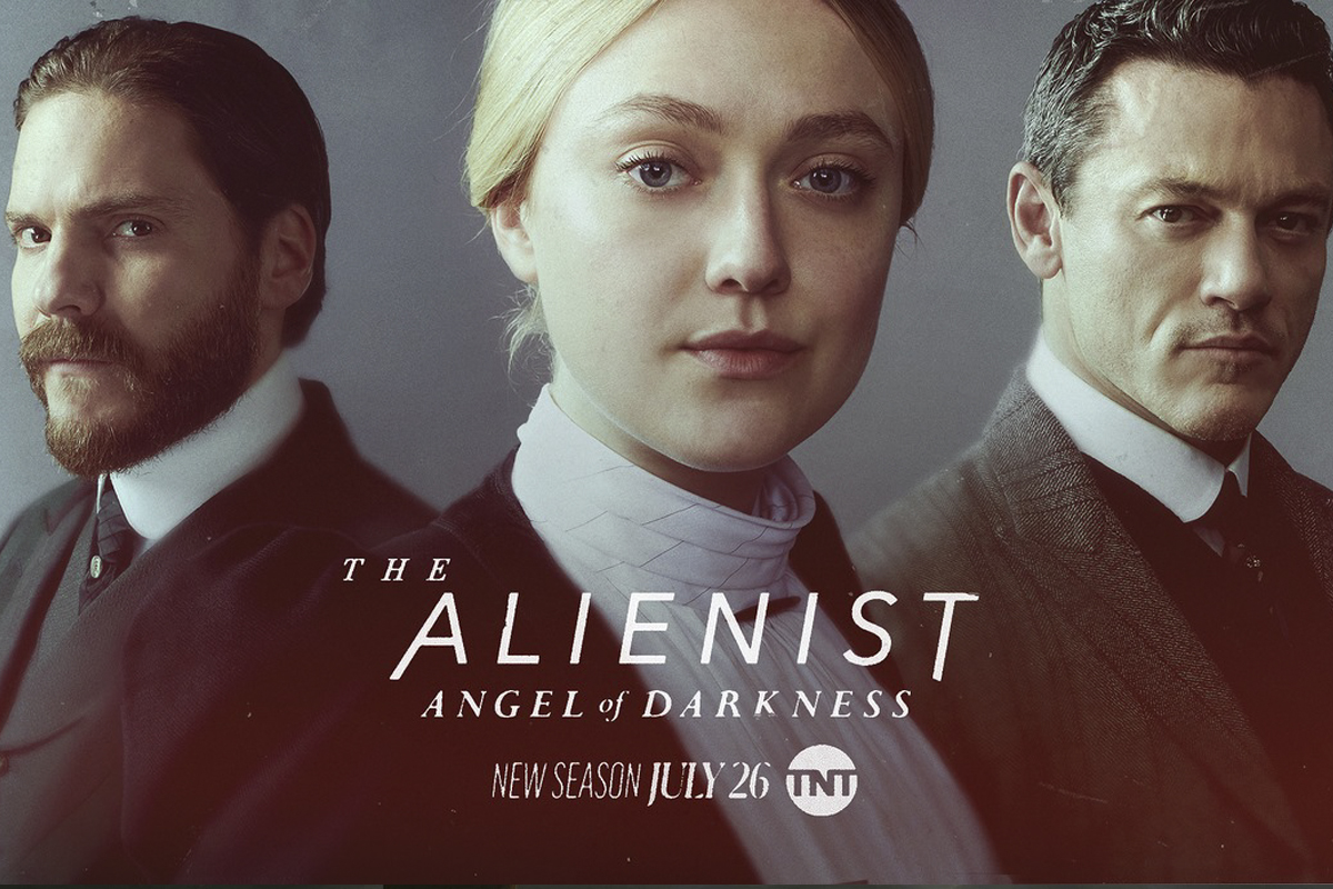 The alienist 2