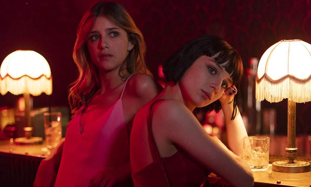 Baby Netflix Recensione prima stagione