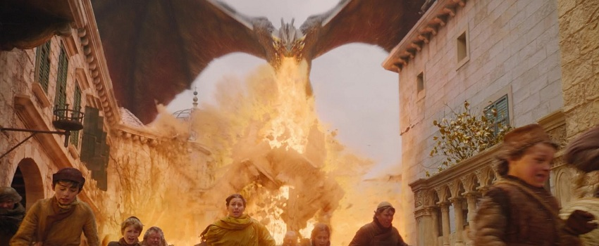 GameOfThrones-8×05-Drogon