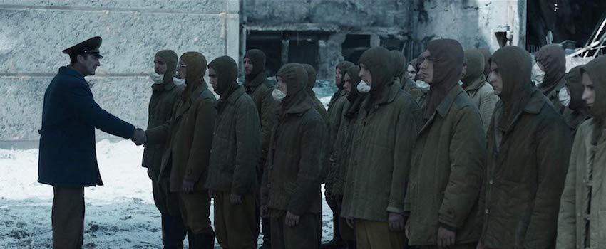Chernobyl-Soldiers