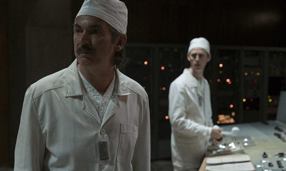 chernobyl craig mazin intervista