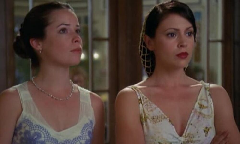 alyssa milano holly marie combs