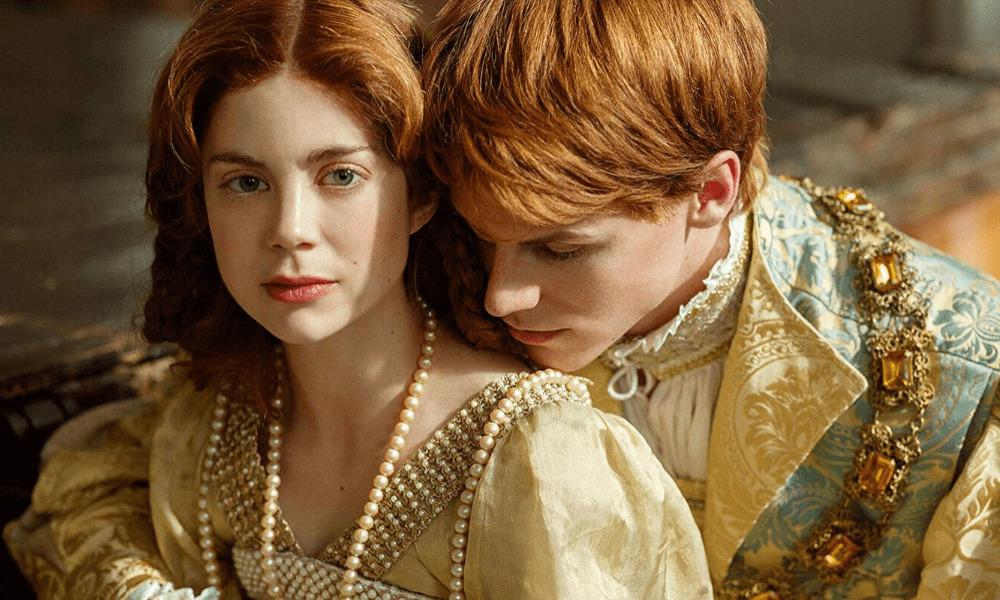 the spanish princess stagione 1 recensione