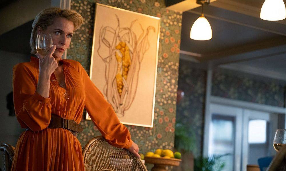Sex Education 2 COVER