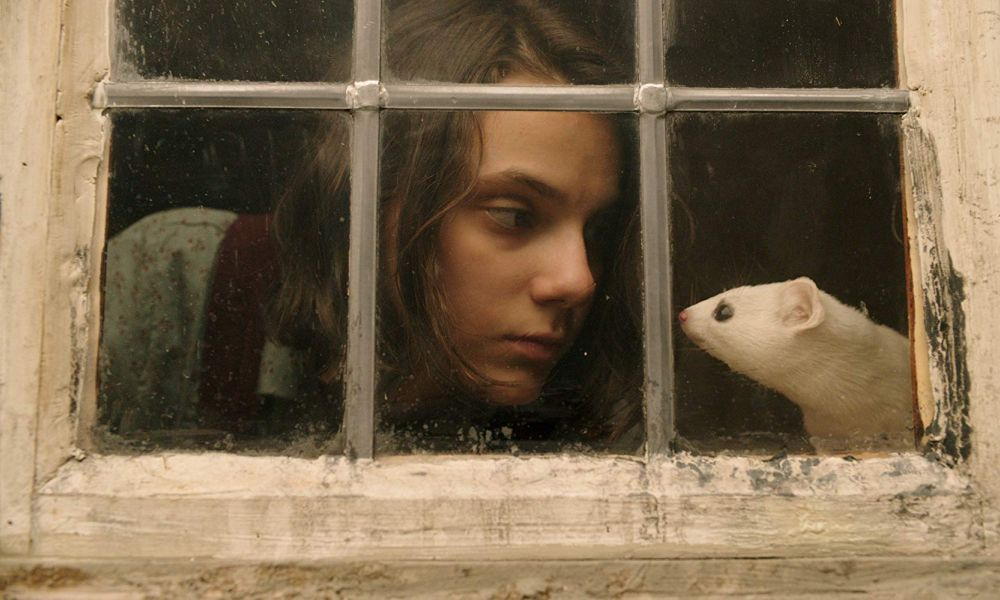 his dark materials - queste oscure materie