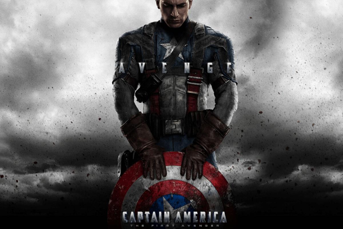 captain america il primo vendicatore curiosità