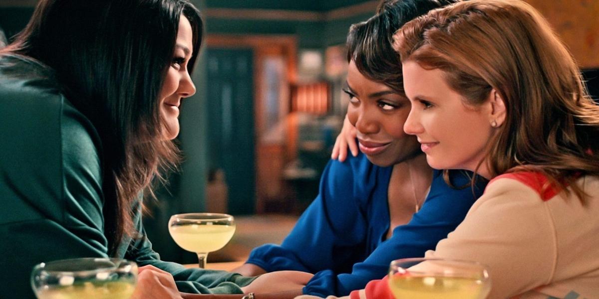 Il Colore delle Magnolie 2: trama, cast, trailer e curiosità sulla ...
