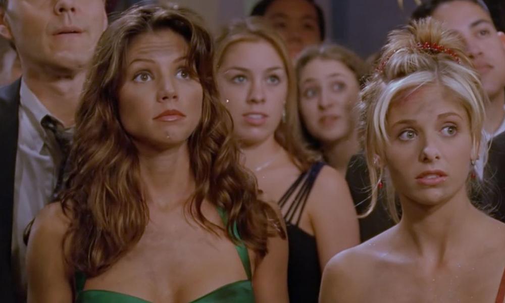 Cordelia Buffy